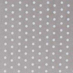 0127 Punkte auf grau beschichtet flyer